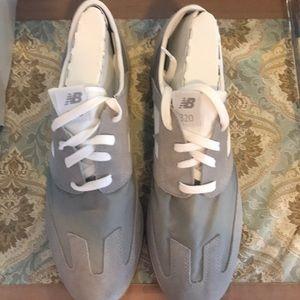 New Balance 320 men's sneakers